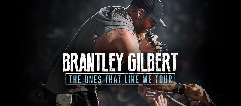 Brantley Gilbert at AVA Amphitheater Tucson AZ