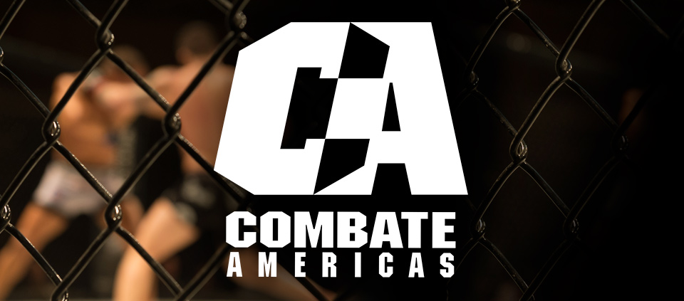 WFF Combate Americas live MMA at Casino Del Sol's Event Center.