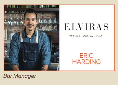 Eric Harding Dinner with Chefs at Casino Del Sol 2019