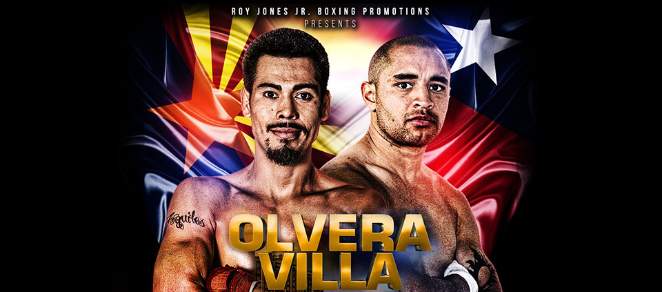Live boxing at Casino Del Sol's AVA Amphitheater