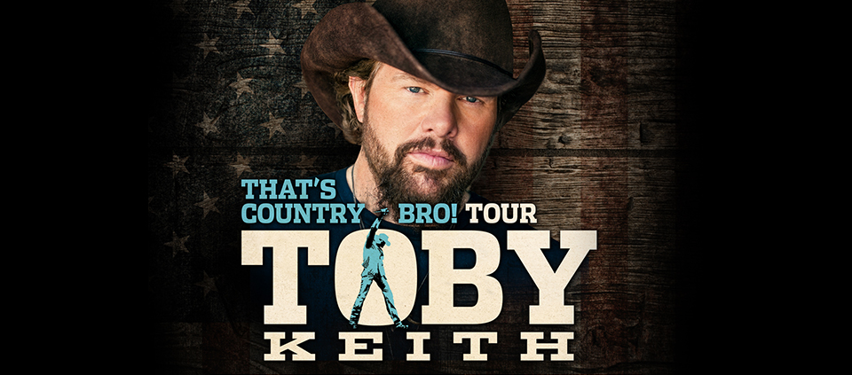 Toby Keith at AVA in Tucson
