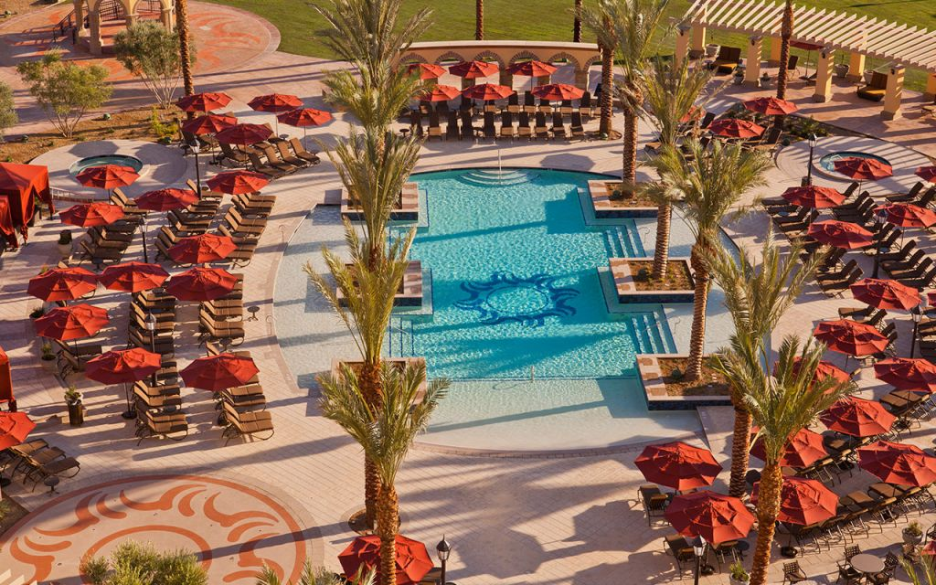 Deluxe Sky Level Suites At Casino Del Sol Reserve Now