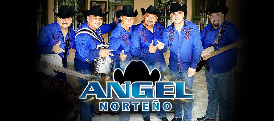 Angel Norteño Band at Casino Del Sol