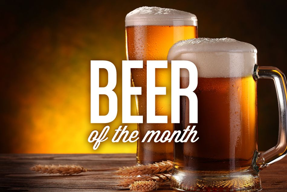 Beer of the Month at Casino Del Sol