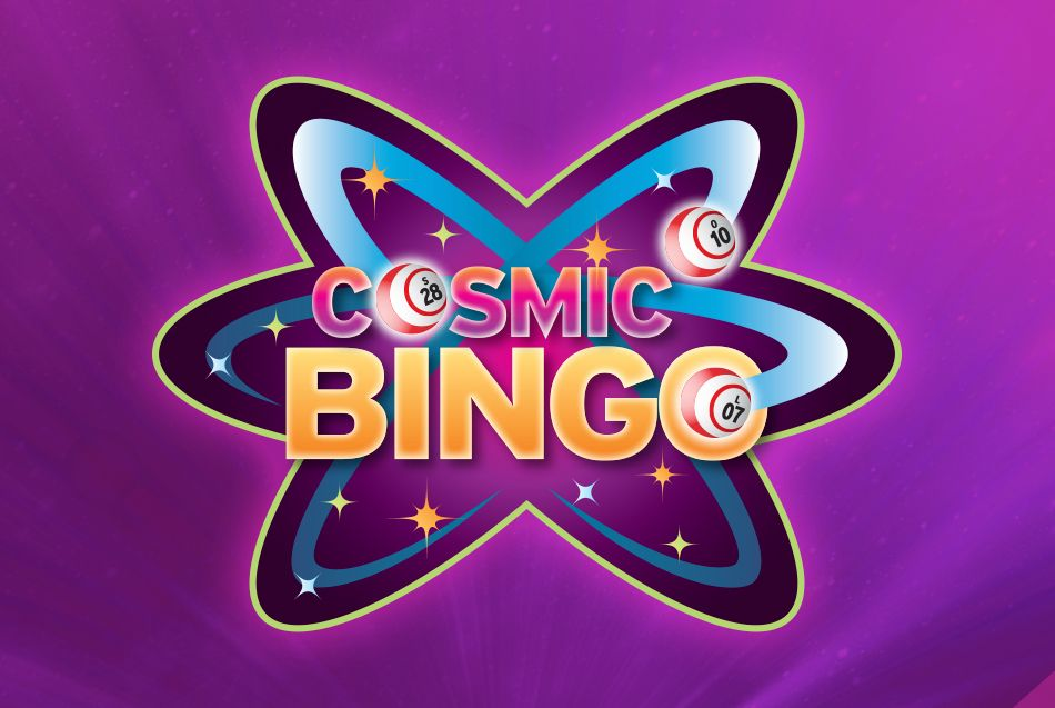 Cosmic Bingo at Casino Del Sol
