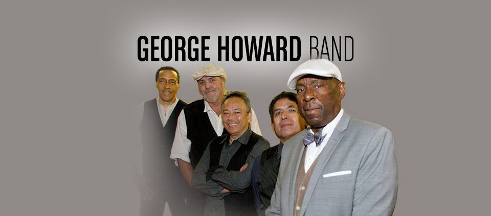 George Howard Band