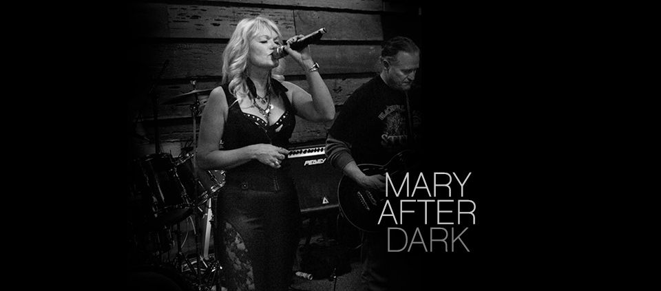 Mary After Dark Tucson Band
