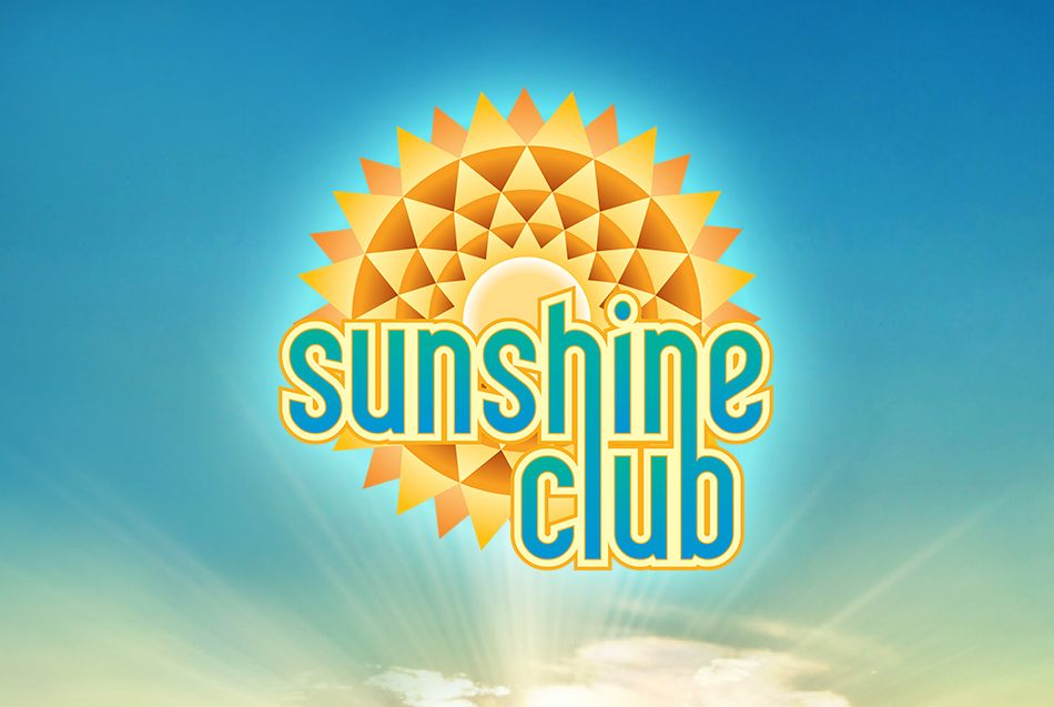 Image result for sunshine club
