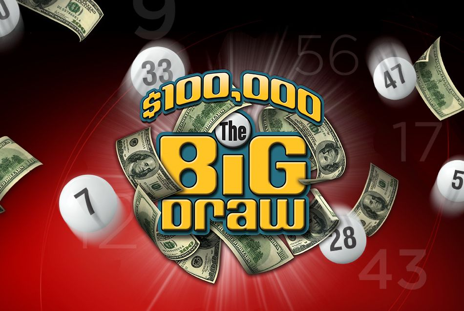 The Big Draw Casino Del Sol Promotion