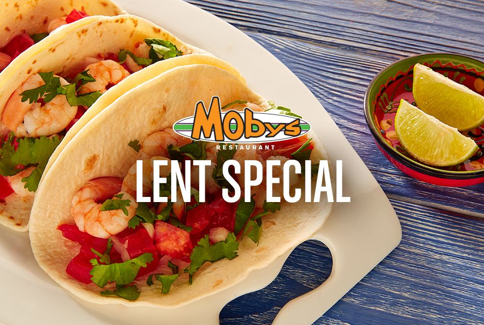 Mobys Lent Special