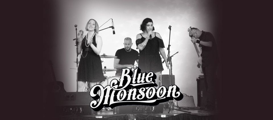 Blue Monsoon Tucson Band
