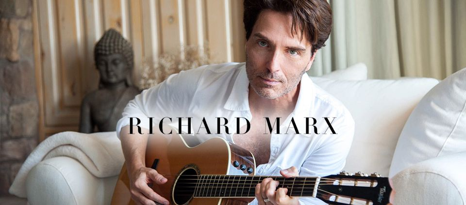 Richard Marx at AVA