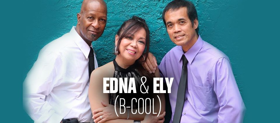 Edna & Ely B-Cool Tucson Band