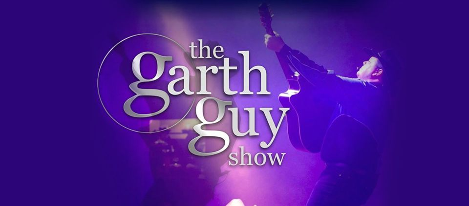 Garth Brooks Tribute at Casino Del Sol