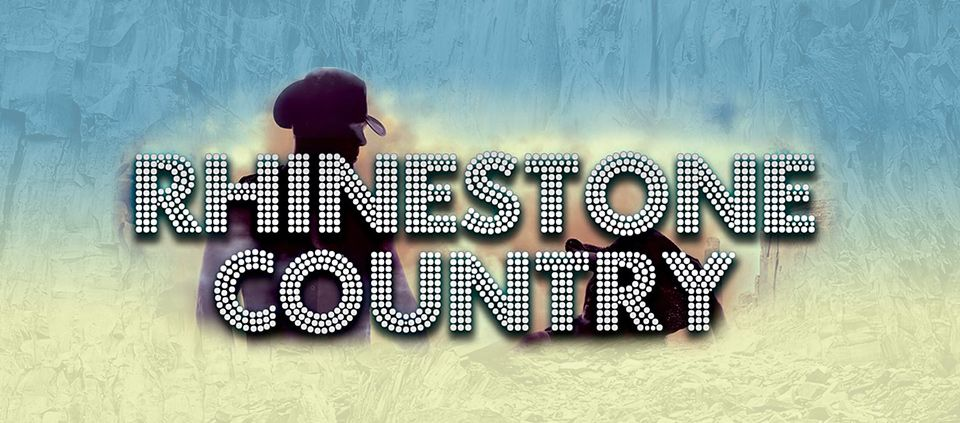 Rhinestone Country Tribute band at Casino Del Sol