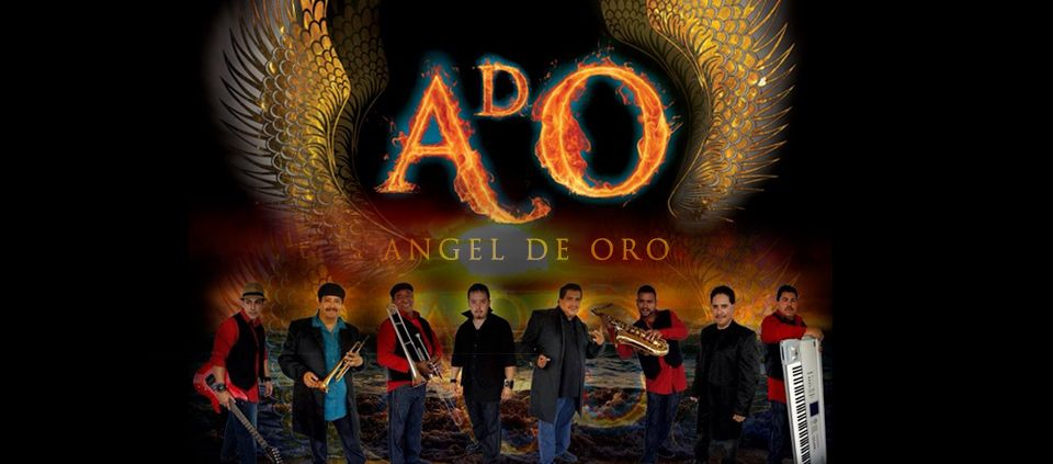 Angel de Oro | Casino Del Sol