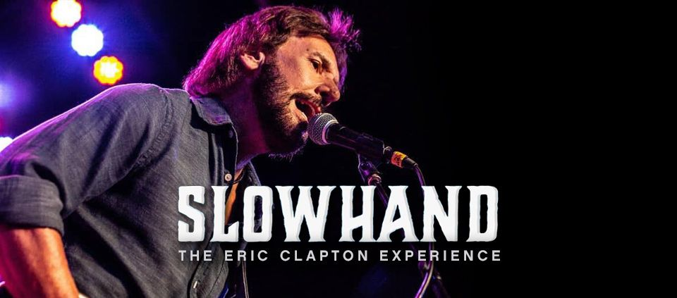 slow hand eric clapton tribute