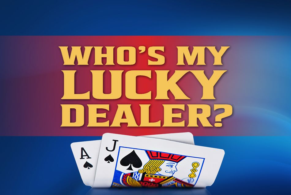 Lucky Dealer Casino Del Sol Blackjack