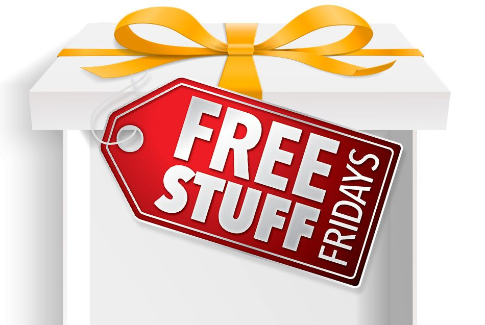Free Stuff Fridays at Casino Del Sol