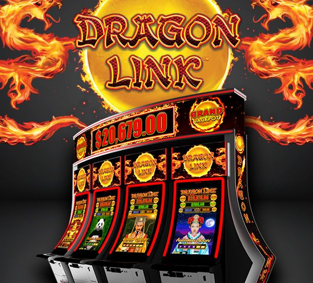 Dragon Link Slot Machine