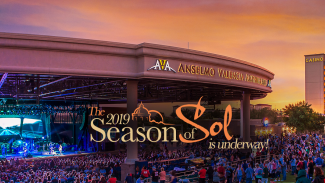 Season of Sol at AVA