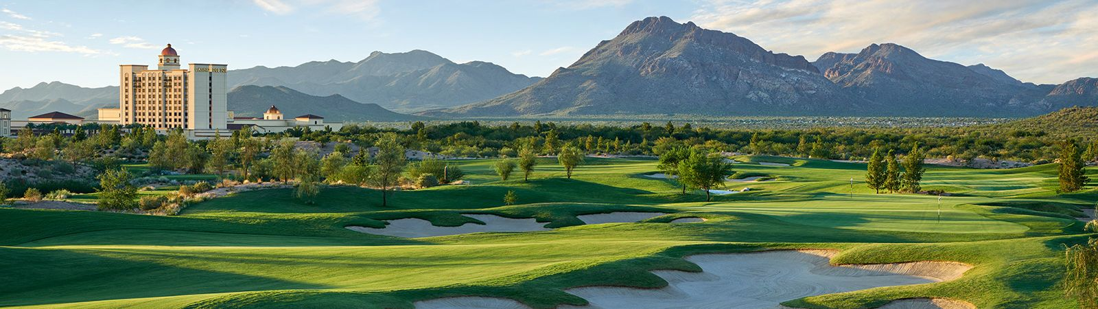 Golf Hotel Packages in Tucson Arizona