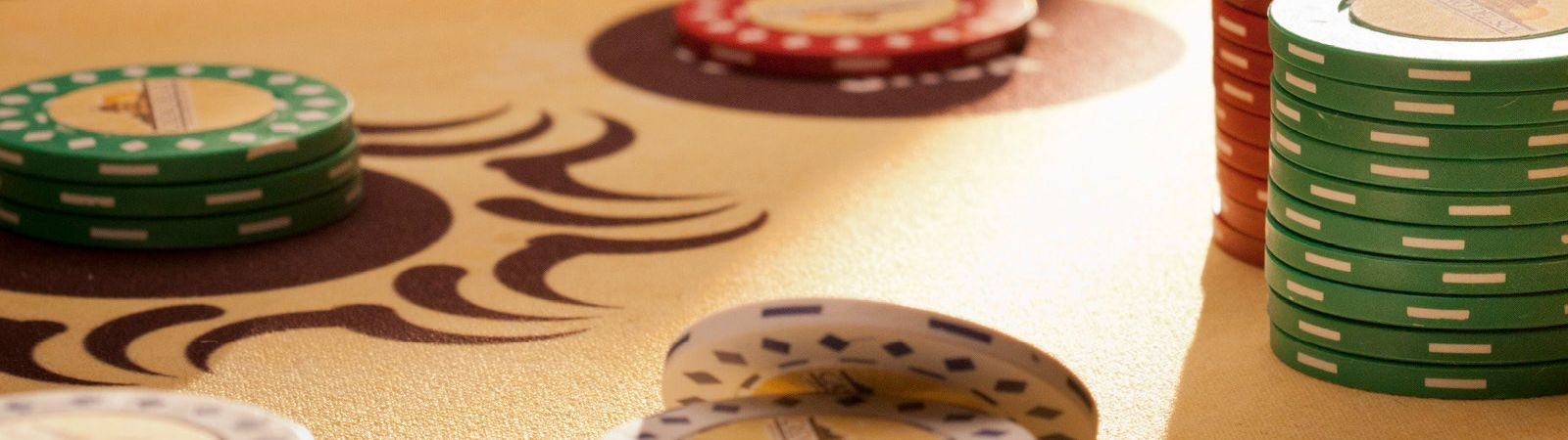 Poker Promotions at Casino Del Sol