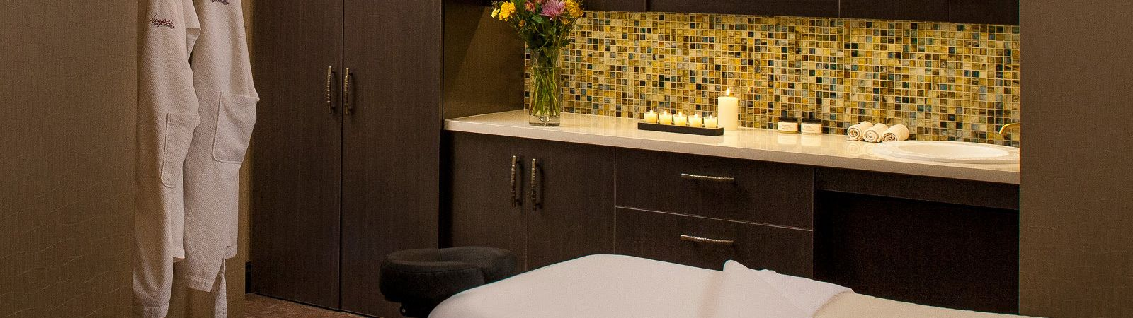 Spa Hotel Package Tucson