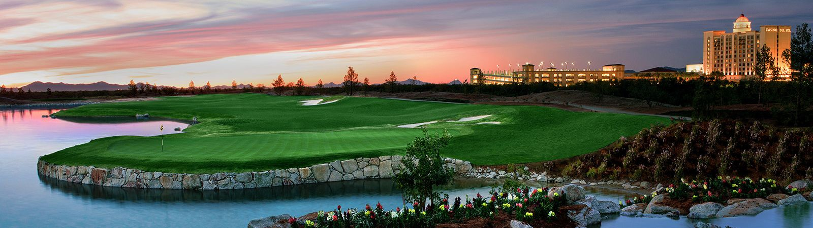 Best Golf in Tucson Arizona