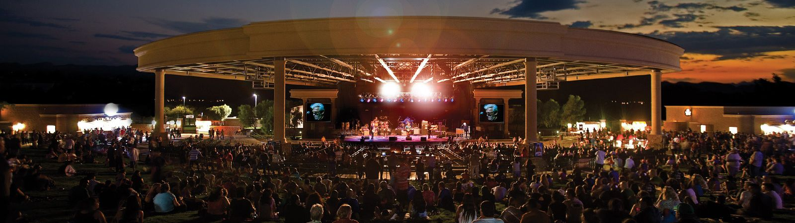 Concerts at casino del sol craps table layout for sale