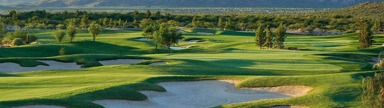 Sewailo Golf Course Tournaments in Tucson