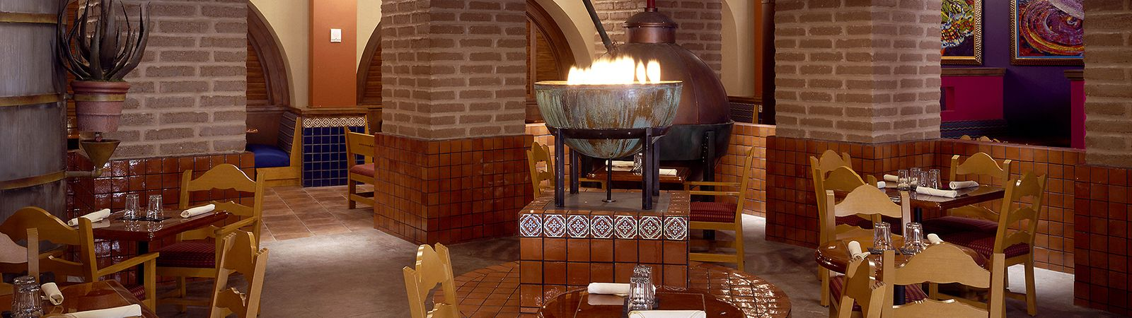 Tequila Factory Dining