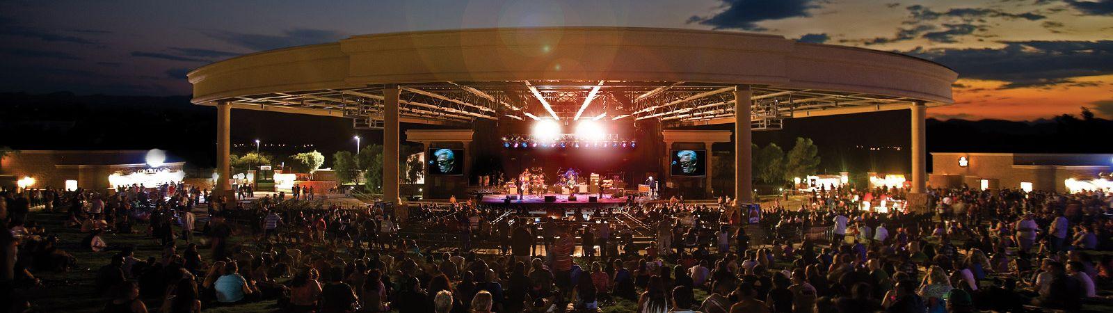 Casino del sol concerts 2018