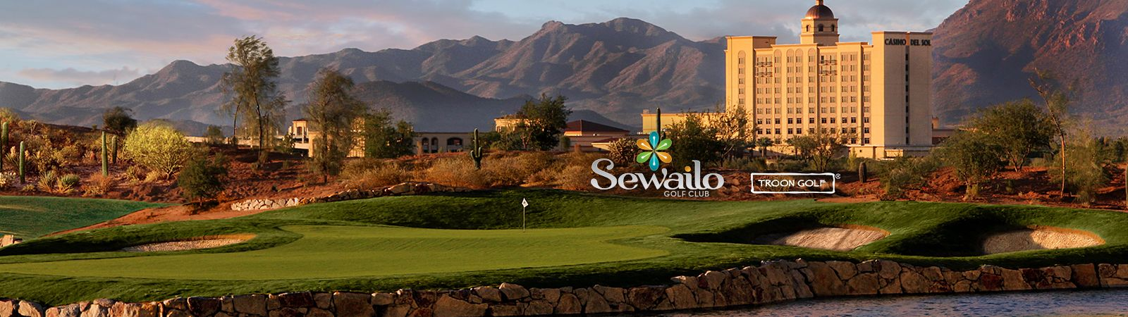 Sewailo Golf Club Tucson AZ