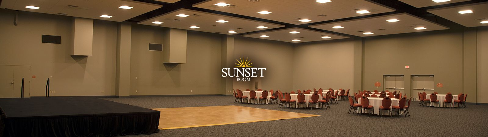 Sunset Room at Casino of the Sun