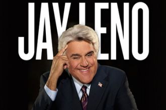 Jay Leno Casino Del Sol Event Center Tucson AZ