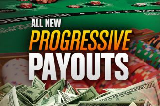 Blackjack Progressive Payouts