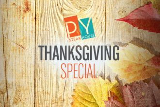 PY Thanksgiving Special