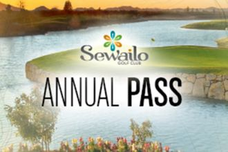 Sewailo Annual Pass