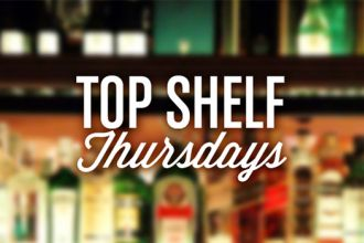 Top Shelf Thursdays