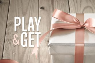 Play and Get Gifting Promo