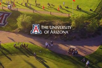 U of A Golf at Sewailo