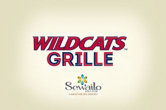 Wildcats Grille Special