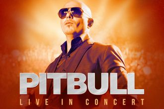 Pitbull Live at AVA in Tucson AZ Casino Del Sol