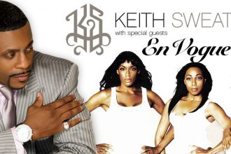 Keith Sweat with Special guest En Vogue Tucson