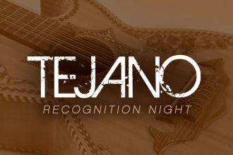 Tejano Recognition Night at Casino Del Sol
