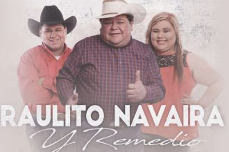 Raulito Navaira y Remedio at Casino Del Sol