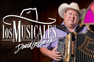David Lee Garza y Los Musicales Casino Del Sol