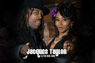Jacques Taylor and The Real Deal band tucson casino del sol