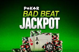 Brantford Casino Bad Beat Jackpot